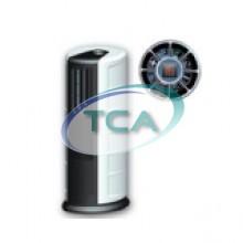Ac Changhong portable 1,2PK non Remote CPC05EM
