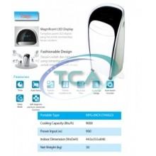 Ac Midea Portable 1PK MPNI09CRM (900watt)