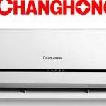 Ac Split Changhong 1,5PK Lowwat CSC12NVA