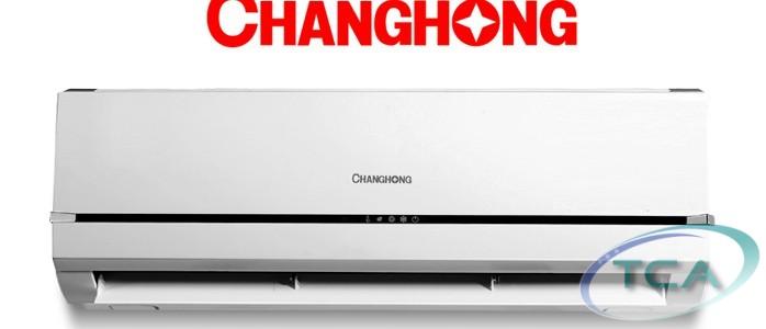 Ac Split Changhong 1,5PK Lowwat CSC12QA