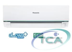Ac Split Panasonic Premium AERO Inverter Econavi 1PK CSU 10 TKP
