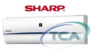 Ac Split Sharp 3/4PK Plasma Lowwat tipe AHAP-07 UHL