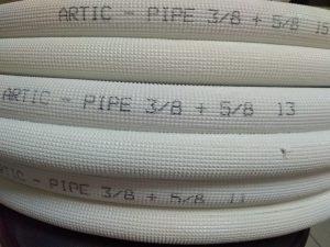 PIPA AC ARTIC 3/8 X 5/8