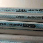 PIPA PVC 3/4 INCH